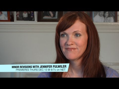 """Minor Revisions With Jennifer Fulwiler"" - Official Miniseries Web Trailer (HD)"