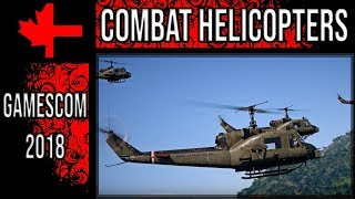 War Thunder - Helicopters Are Coming