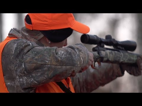 Arkansas Wildilfe - S5.E6, Arkansas Deer And Elk Hunting