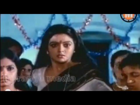 Jhansi Rani Telugu Movie parts 12     Rajendra Prasad,Bhanupriya