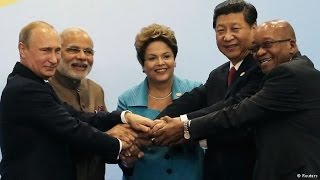 Act North Now: India Moves to Join SCO, Should Link up With Central Asia