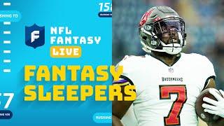 Week 2 Surprising Sleepers   NFL Fantasy Live screenshot 1
