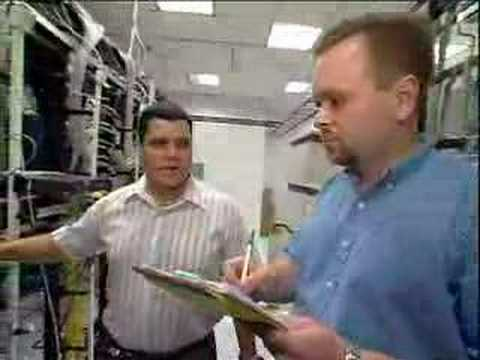 A Day in the Life - Computer Systems Analyst - YouTube