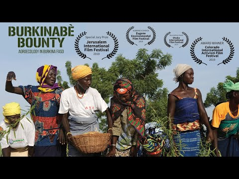 Burkinabè Bounty: Agroecology in Burkina Faso    Documentary