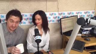Обворожительная Светлана Керимова на RADIO MORE.FM