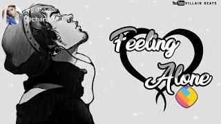 Feeling alone # best bgm ringtone