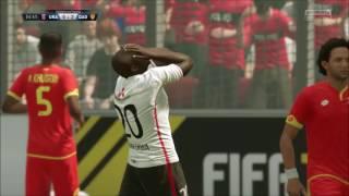 Pre Season Friendly - Rot 3-1 Urawa