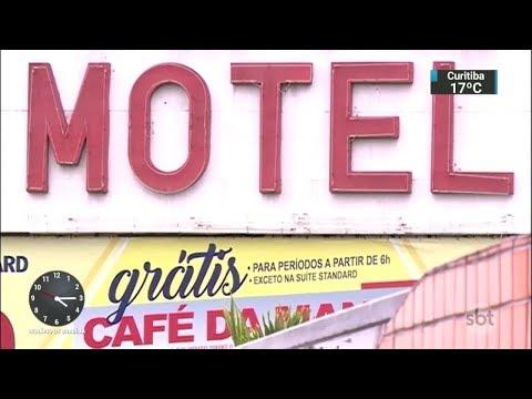 ES: Polícia investiga morte de criança encontrada em piscina de motel | SBT Notícias (18/10/17)