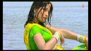 Nadiya Mein Umdal Pani (Full Bhojpuri Hot Video Song) Gaadi No.11