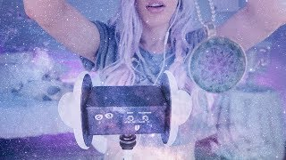 ASMR Float away into space  // relaxation Hypnosis