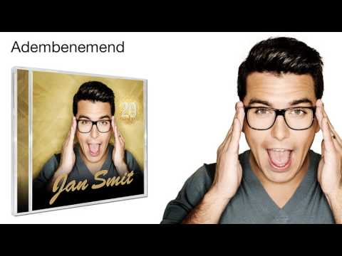 Jan Smit - Adembenemend