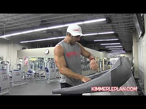 David Kimmerle | How To Do HIIT Cardio With A Heart Rate Monitor | Heart Rate Monitor Specialist