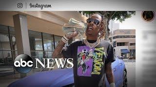 Baixar Rapper robbed at Hollywood recording studio