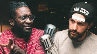 """Sho Baraka on NOT fitting in, """"Name from Obama"""" and CHH's trajectory (part 2)"""