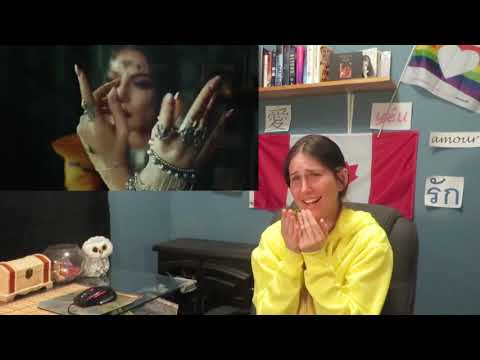 Iveta Mukuchyan-Armenian girls MV Reaction