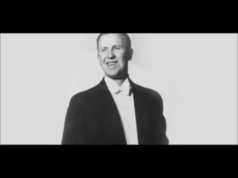 """""""Nu vågne alle Guds fugle små"""" Aksel Schiötz med Herman D Koppel på klaver 1940"""