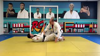 BJJ: Friendly way t๐ wristlock