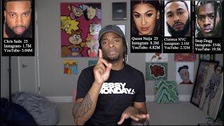 DRAMA ALERT!!! JAZZ & TAE BREAK UP, POLOG MISSES HIS BABY MAMA & MORE | MESSY MONDAY