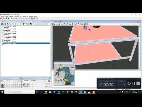 Curso Robotica Fase 5 Practica 1 Y 2