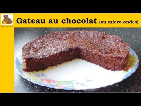 le-gateau-chocolat-au-micro-ondes---recette-rapide-et-facile