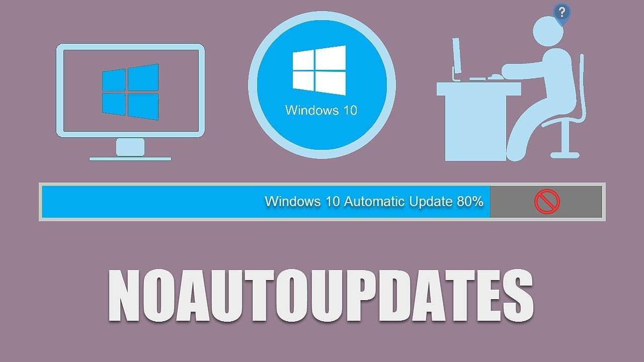 windows 10 how to turn off automatic updates