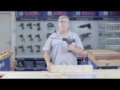 GSR 1080 2 LI Professional Cordless Drill Driver by Bosch Powertools Malaysia