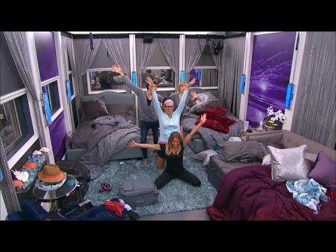Big Brother - Musical Realness - Live Feeds Highlight
