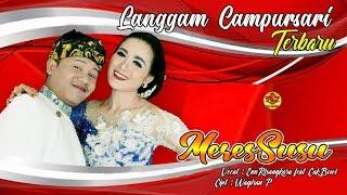 Gambar cover Meres Susu | Langgam Campursari  Terbaru | Enn Risangkara Feat Cak Bowi