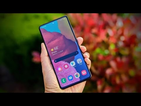 Top 5 Best Handy Smartphones 2020
