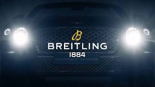 LONGEST-EVER WATCH AND AUTOMOTIVE PARTNERSHIP CONTINUES ..