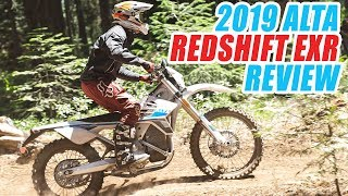 2019 Alta Redshift EXR Review
