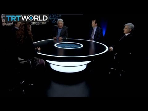 Roundtable: How will pledged money shape Iraq and the region?