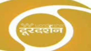Old News Tiltle Music-Doordarshan Malayalam