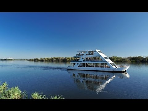 Sunset Cruise on the Zambezi River - Safpar