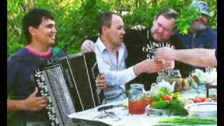 Алексей Наумов &*Kazan Chuvash group*-Моя деревня