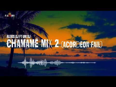 Alexis DJ ft Uri DJ - Chamamé Mix 2 (Flowremix 2016)