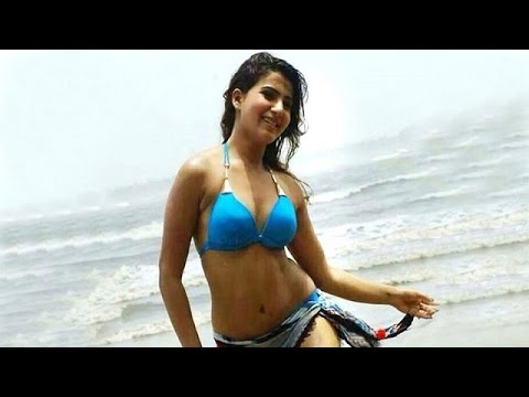 Samantha HOT Scene in TAMIL Movie