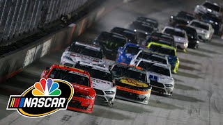 NASCAR Xfinity Series: Food City 300 at Bristol | EXTENDED HIGHLIGHTS | 9/18/20 | NBC Sports