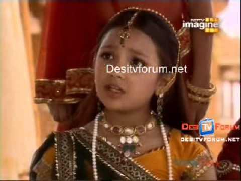 Meera - 1st episode -ndtv imagine - part-3