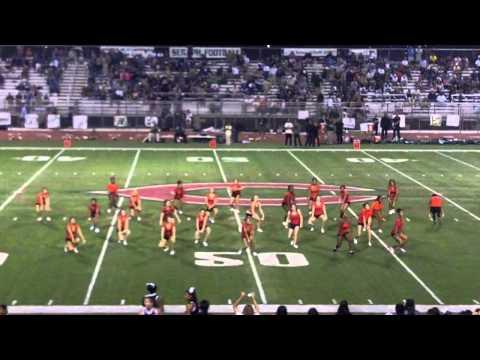Centennial HS Dance Team - Party Rock Anthem