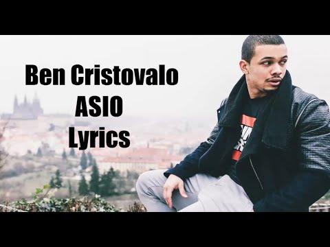 Ben Cristovao #ASIO Lyrics