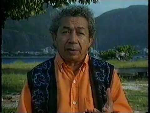 Programa Mistério. A Espiritualidade e os Artistas (Parte 2/2). TV Manchete, 1997