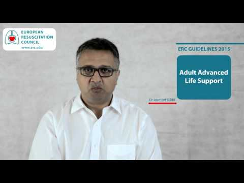 Adult Advanced Life Support