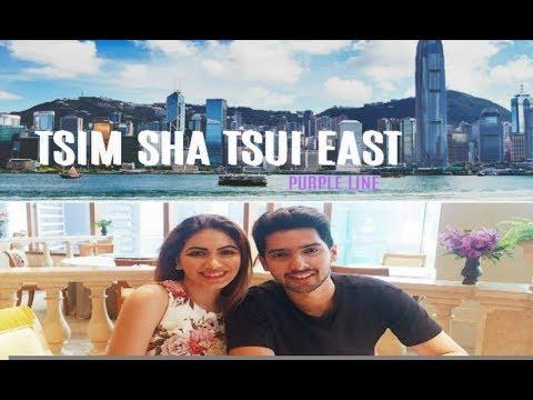 TSIM SHA TSUI EAST | FT. ARMAAN MALIK | PURPLE LINE