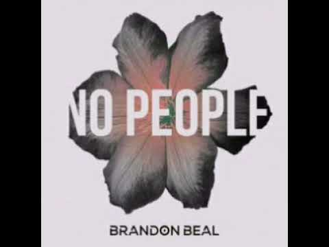 Brandon Beal - No People