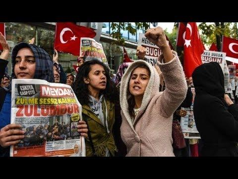People's Republic of Turkey | Turkish Sphere of Influence