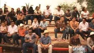 17 Septiembre 2011-Zacualpan, Nayarit, Parte 3