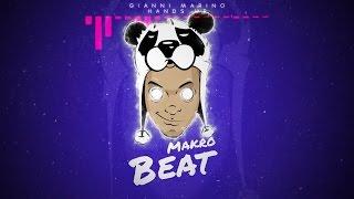 Makrobeat Hands Up  Gianni Marino #mashup