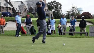 A pro golfer explains how to fix the worst part of golf