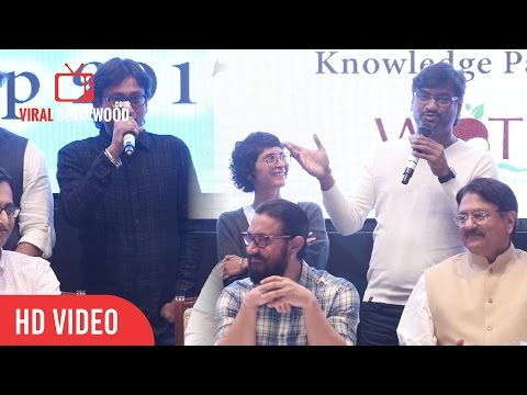 Ajay-Atul Full Speech | Satyamev Jayate Water Cup 2 Launch